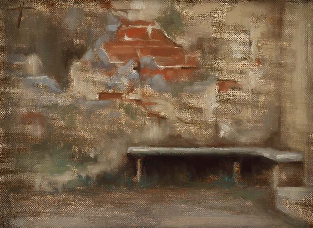 Study for the Forgotten Bench.jpg