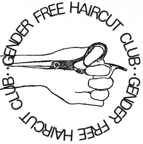 gender free haircut