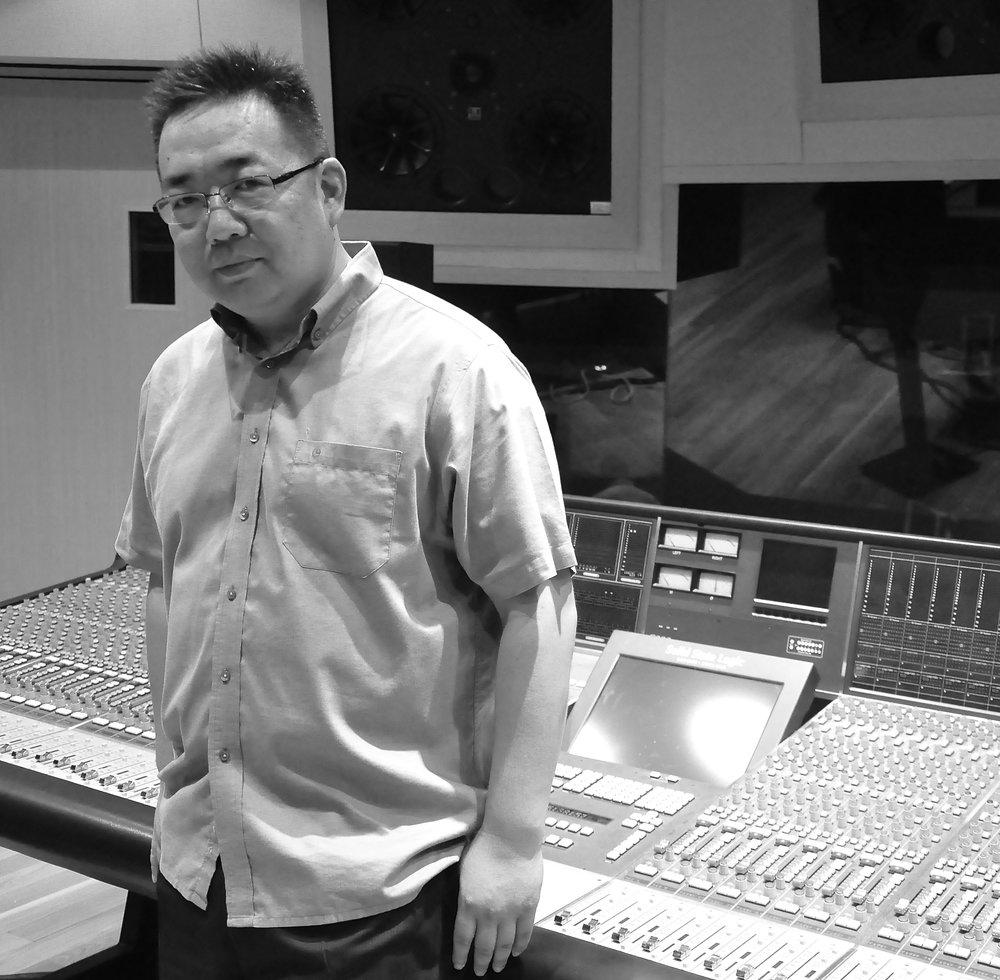 Zhou Xiaodong | YST Conservatory