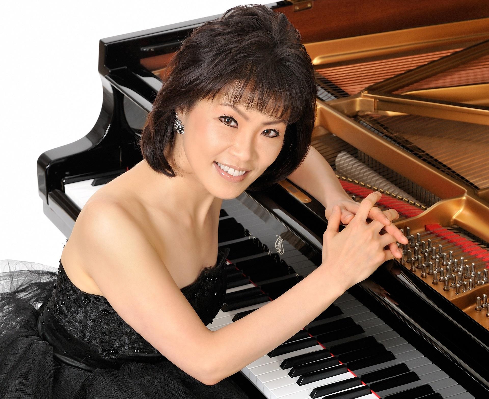 pics Noriko Ogawa