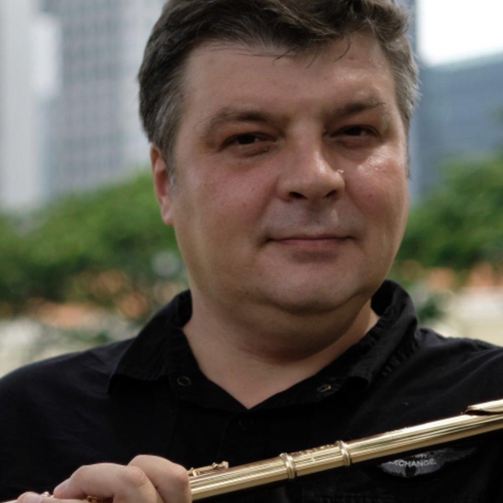 Evgueni Brokmiller | YST Conservatory
