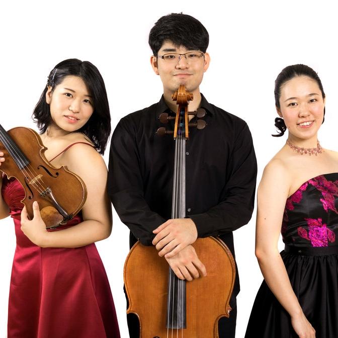 Suntory Hall Chamber Music Academy