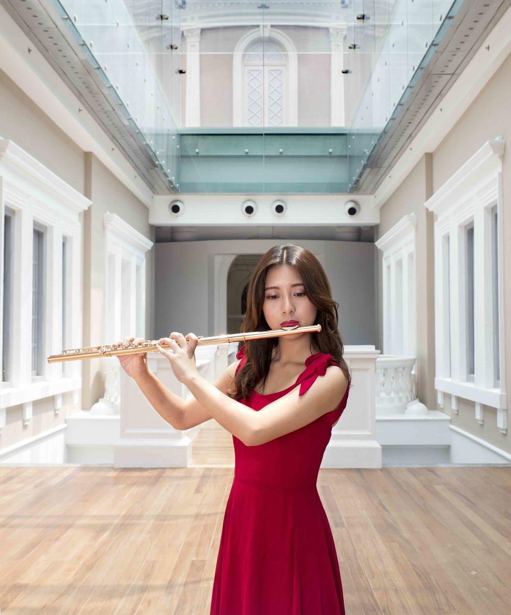 YST Conservatory Flute