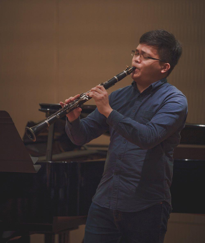 YST Conservatory Clarinet