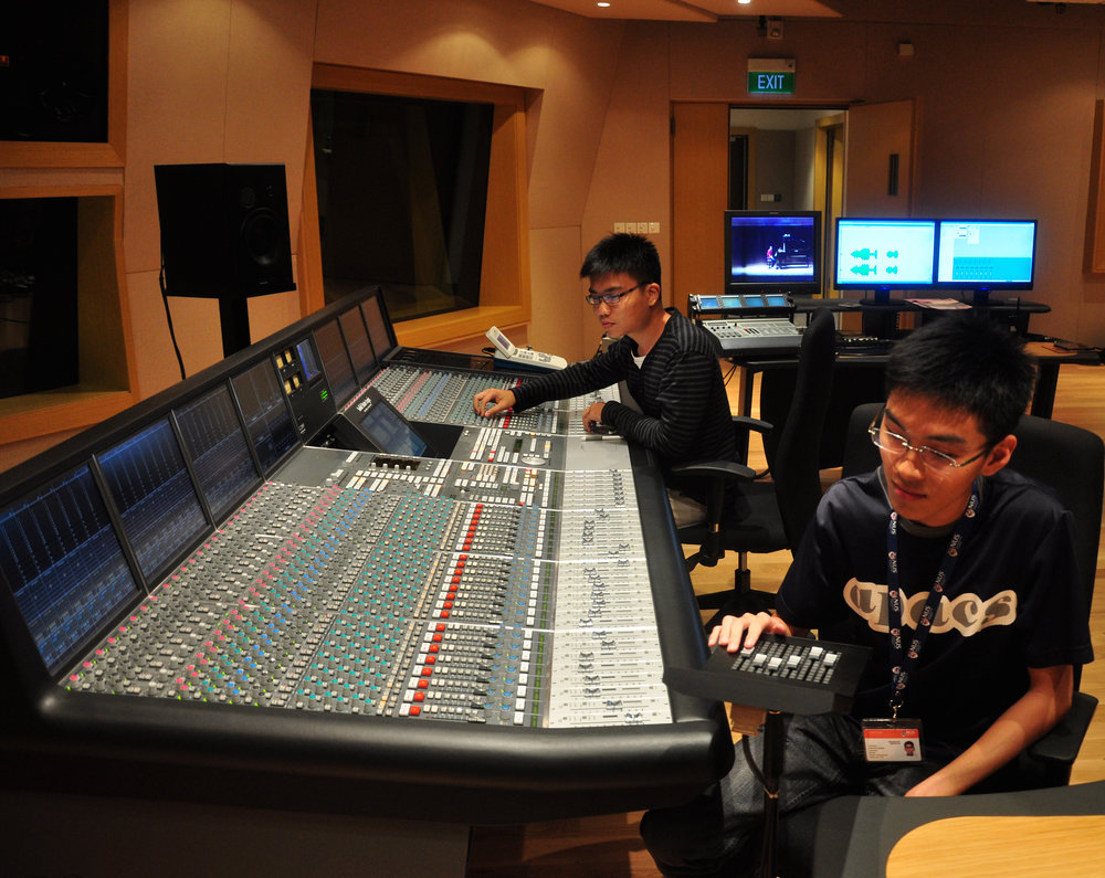 YST Conservatory Audio Arts & Sciences.jpg
