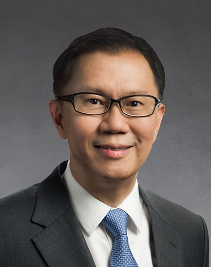 Prof Ho Teck Hua | YST Conservatory Governing Board