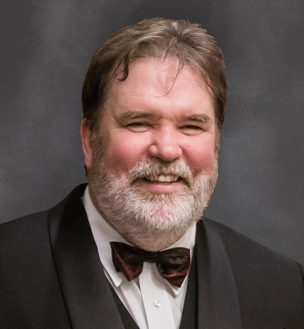 Prof Bernard Lanskey | YST Conservatory Governing Board