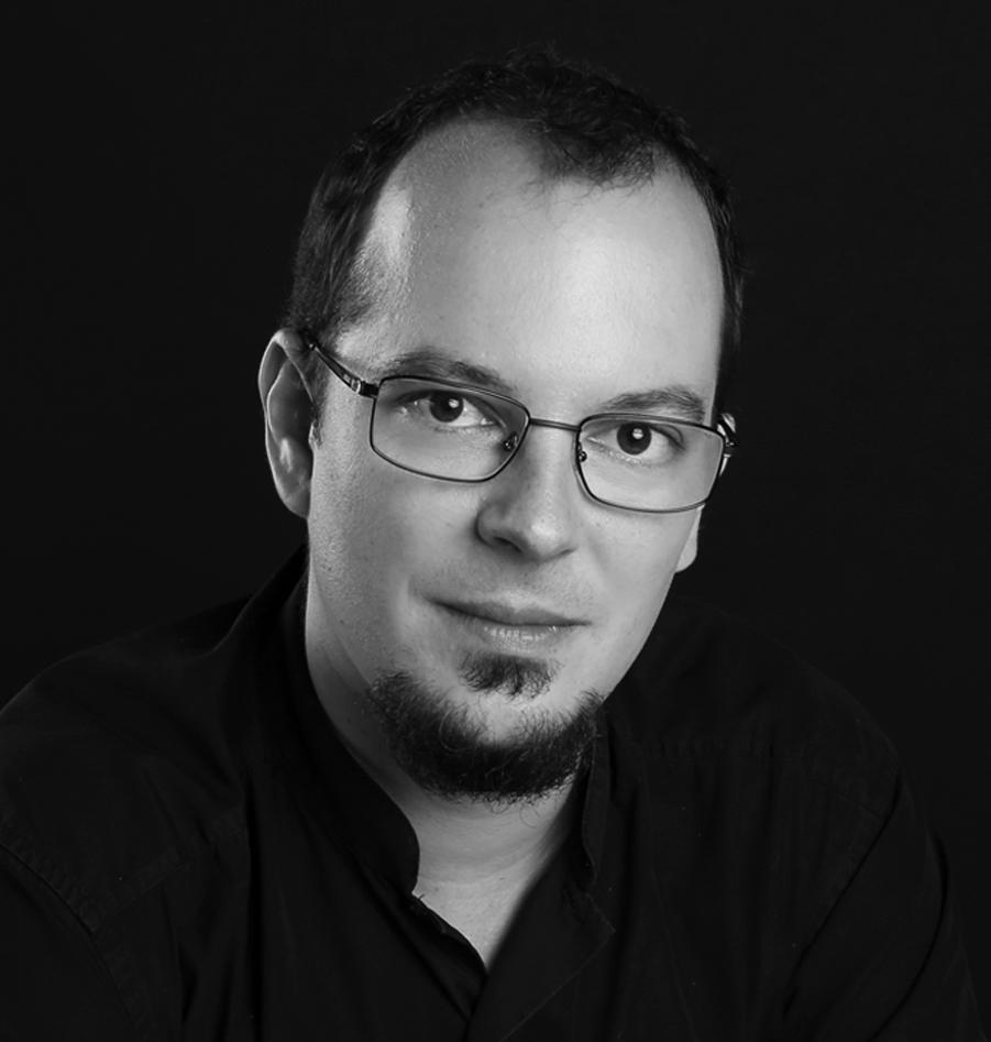 Martin Jaggi | YST Conservatory