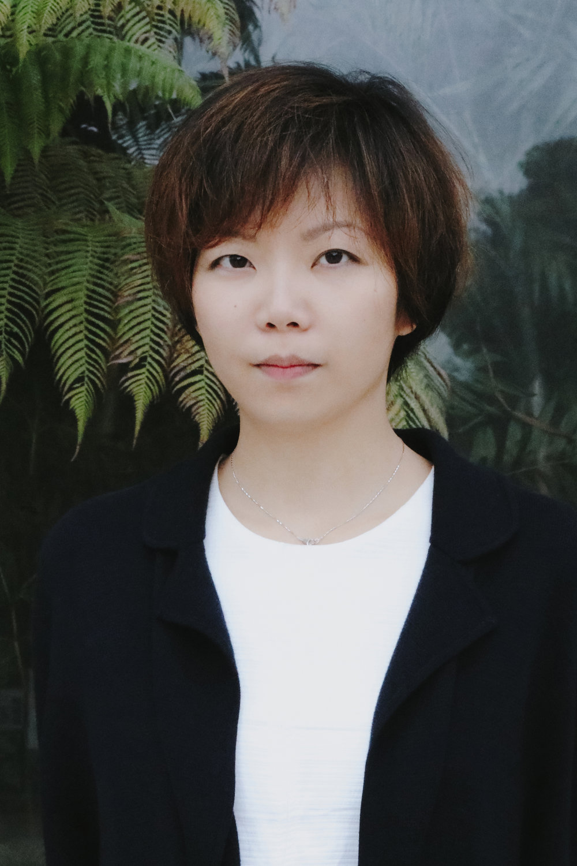 Diana Soh ('07)