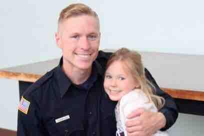 Andrew Loew - Gofundme: Firefighter Andrew Loew Relief Fund