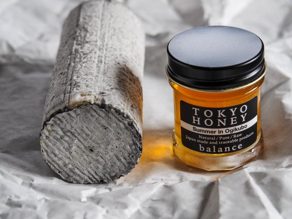 Takara Maruta and Tokyo Honey