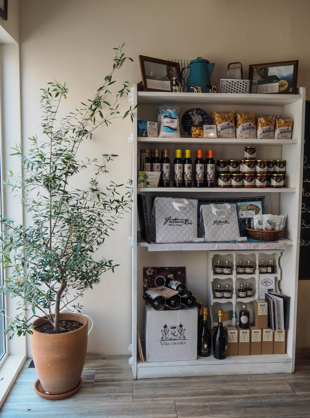 Fattoria Bio Shop2