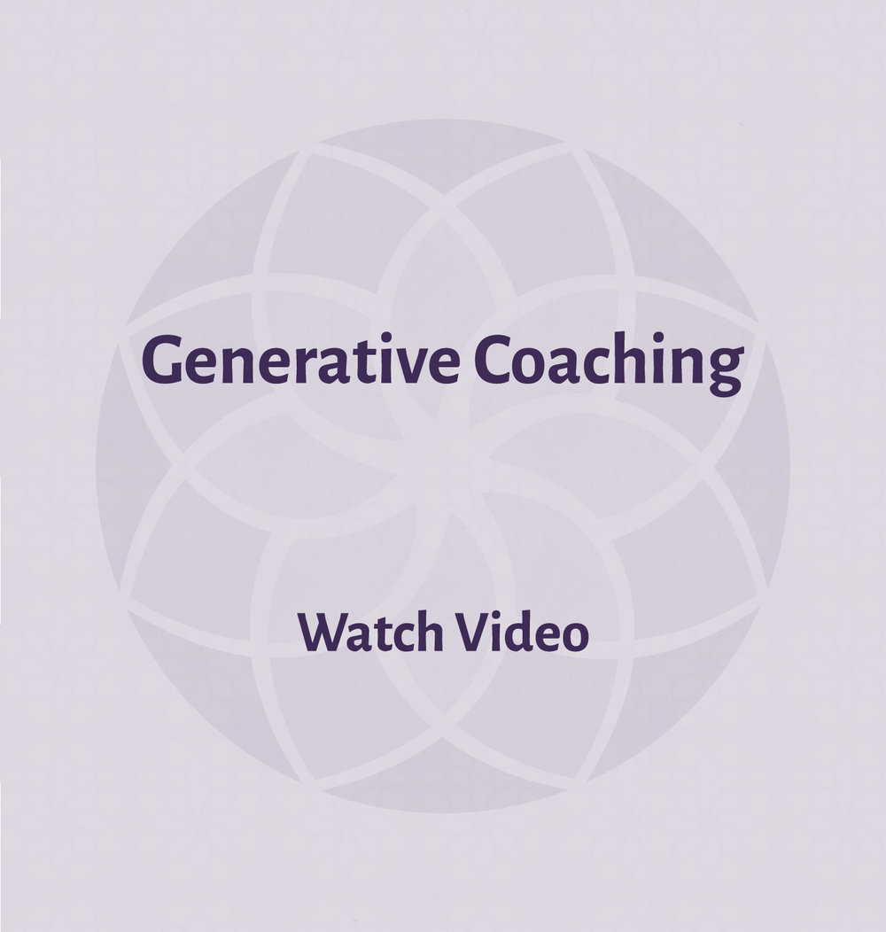 Generative coaching certification 15 days stephen gilligan generative coaching certification 15 days 1betcityfo Image collections