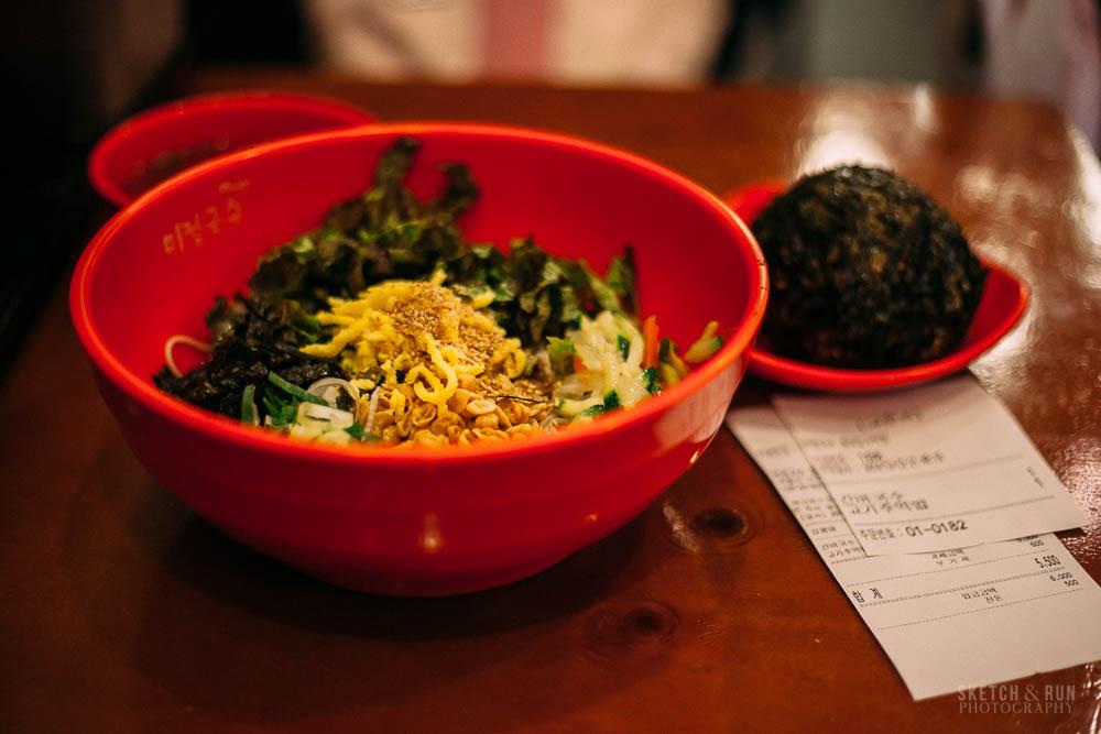 noodles, seoul, korea, rice noodles