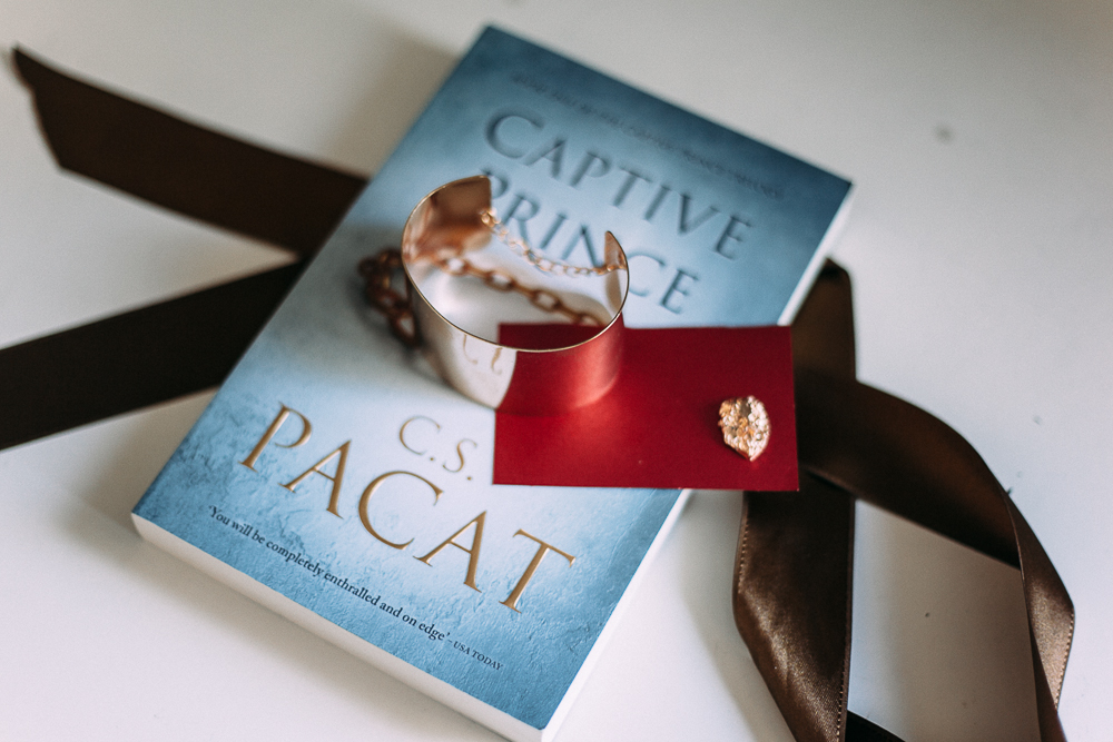 captive prince, cs pacat, sketch and run