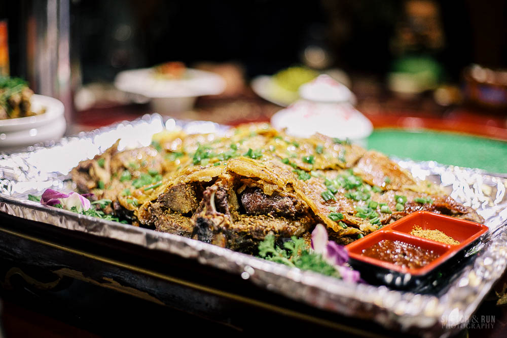 mongolian lamb, beijing, food, food photography, china