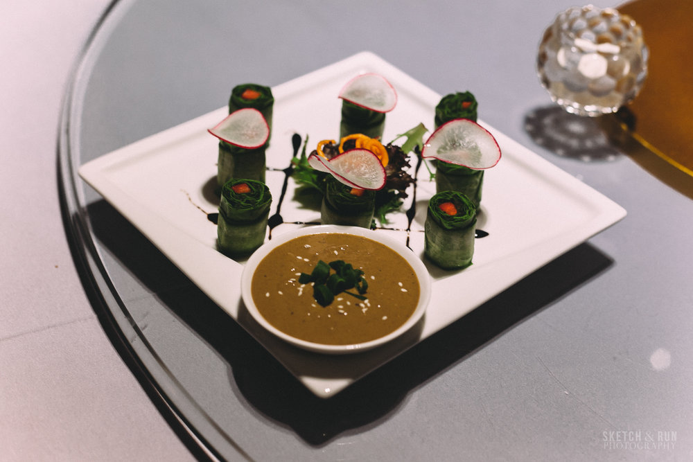 waitan, restaurant, food, sydney