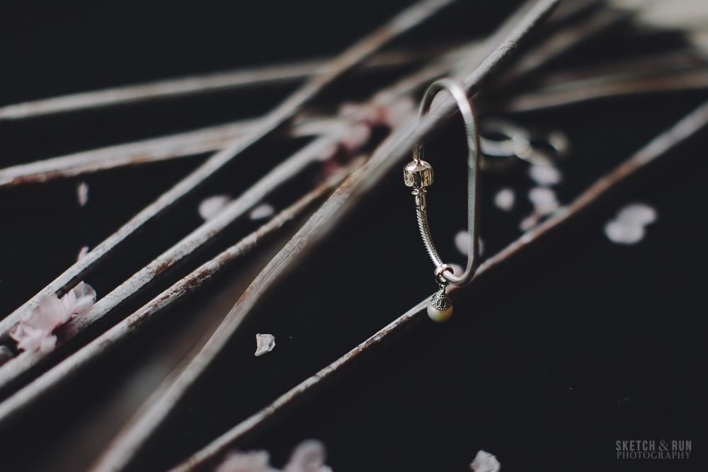 Soufeel Pearl Pendant Charm
