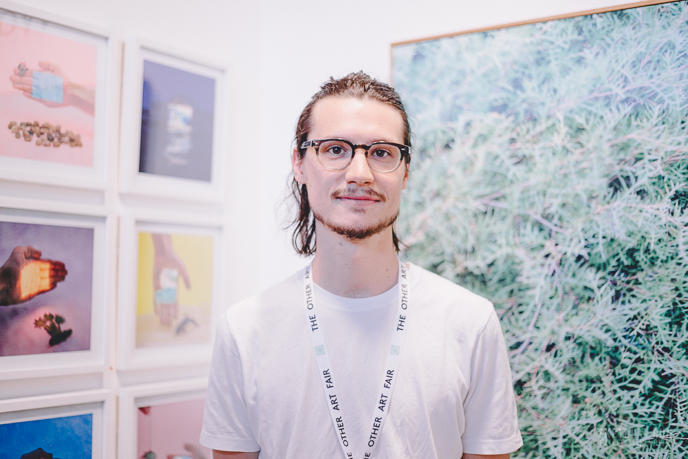 Kai Wasikowski - The Other Art Fair