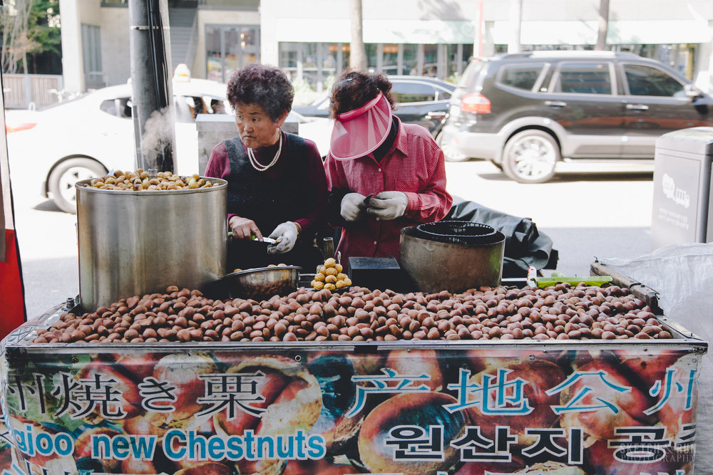 seoul, south korea, street photography, korea