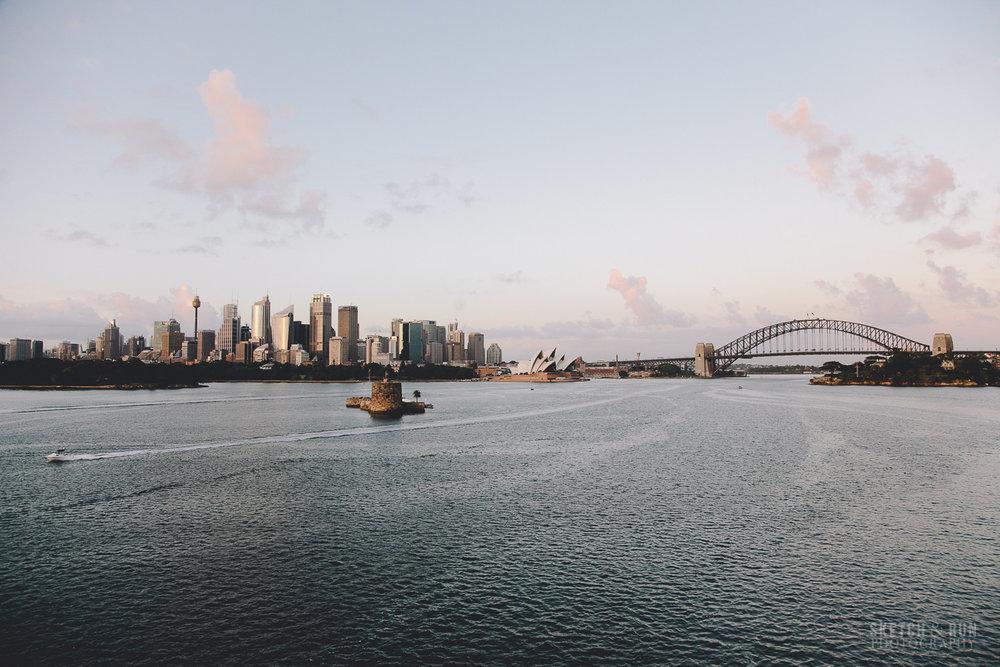 sydney, australia, city, cityscape, harbour, sydney harbour