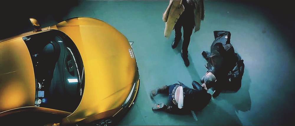 cinematography, mr six, ferrari