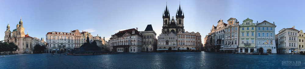 prague, czech republic, europe, cityscape, architecture, old town square