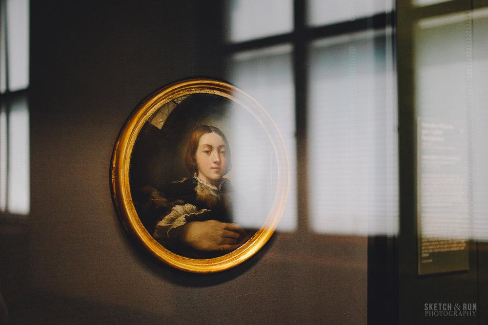 kunsthistorisches museum wien, art gallery, vienna, austria, travel, travel photography, rembrandt, painting