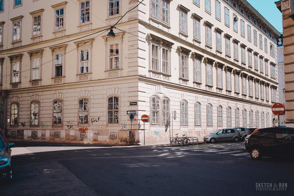 Vienna, street photography, Austria,