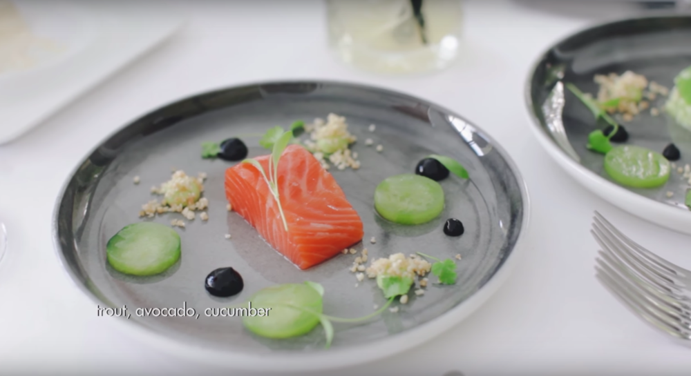 IN THE KITCHEN: BEROWRA WATERS INN - Video feature of Berowra Waters Inn restaurant with an interview with head chef and owner, Brian Geraghty for I Ate My Way Through. Part of a multimedia feature. Full playlist of IAMWT food videography is here.