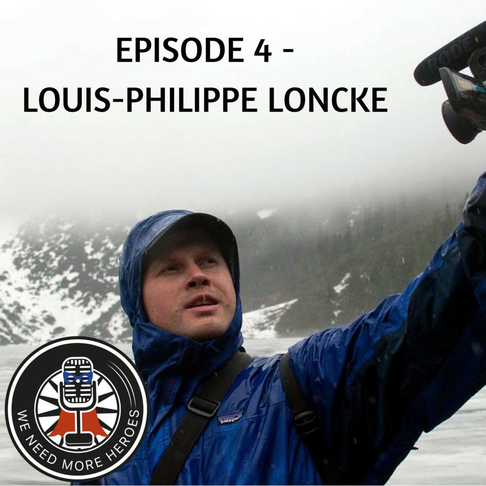 Louis-Philippe Loncke