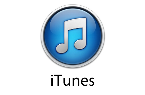 Copy of iTunes