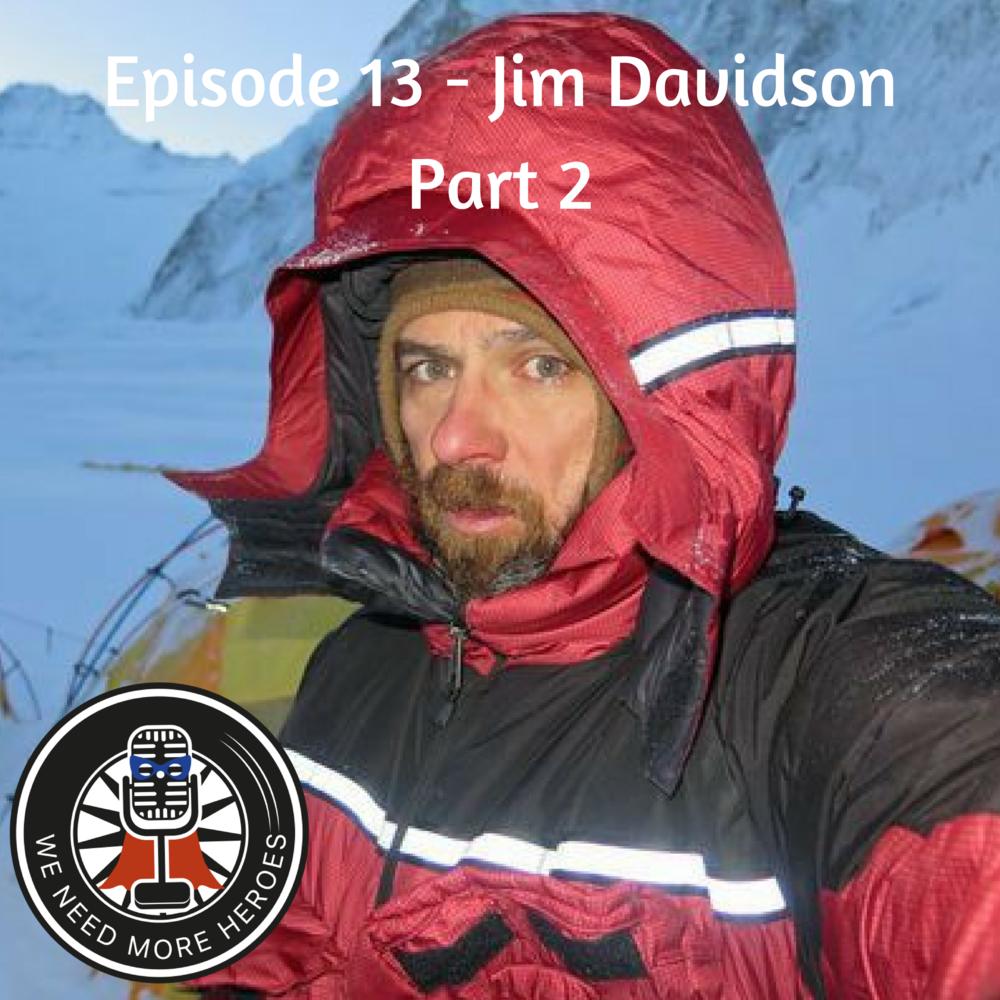 Jim Davidson episode part 2
