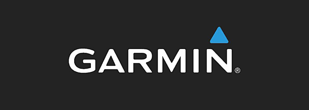 Copy of Copy of GARMIN