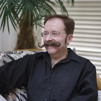 DANNY BURK