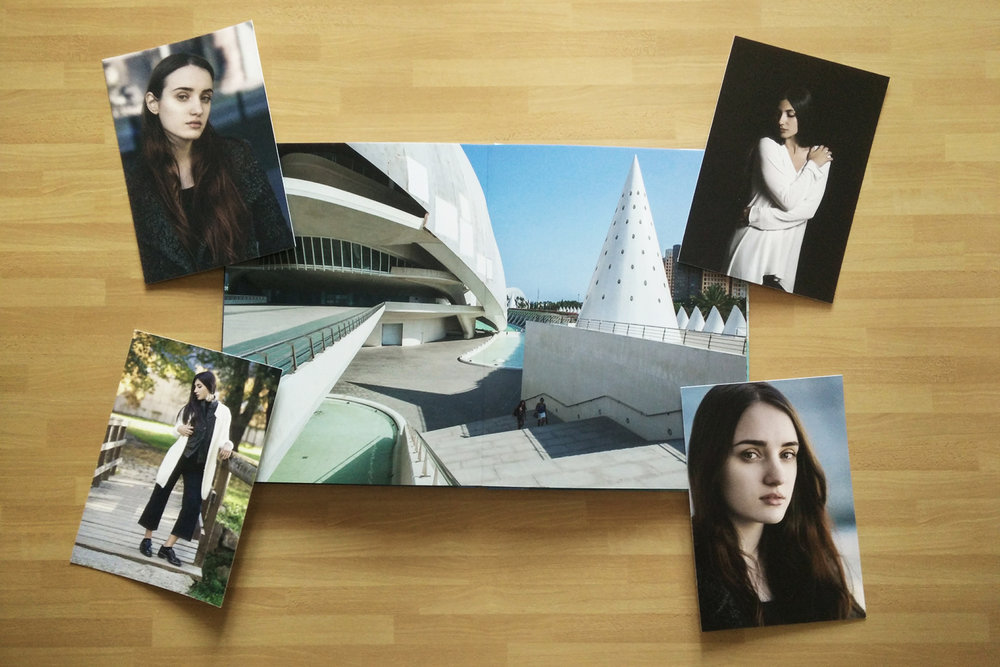 Saal-digital - Photobook Valencia, FineArt prints