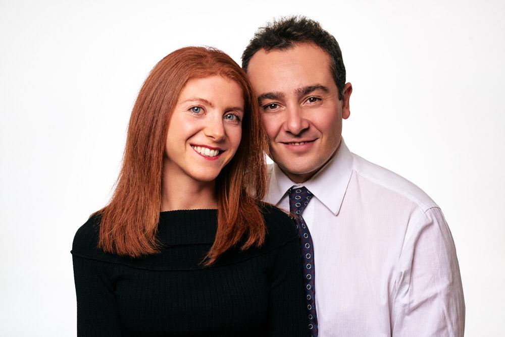 Alice & Daniele