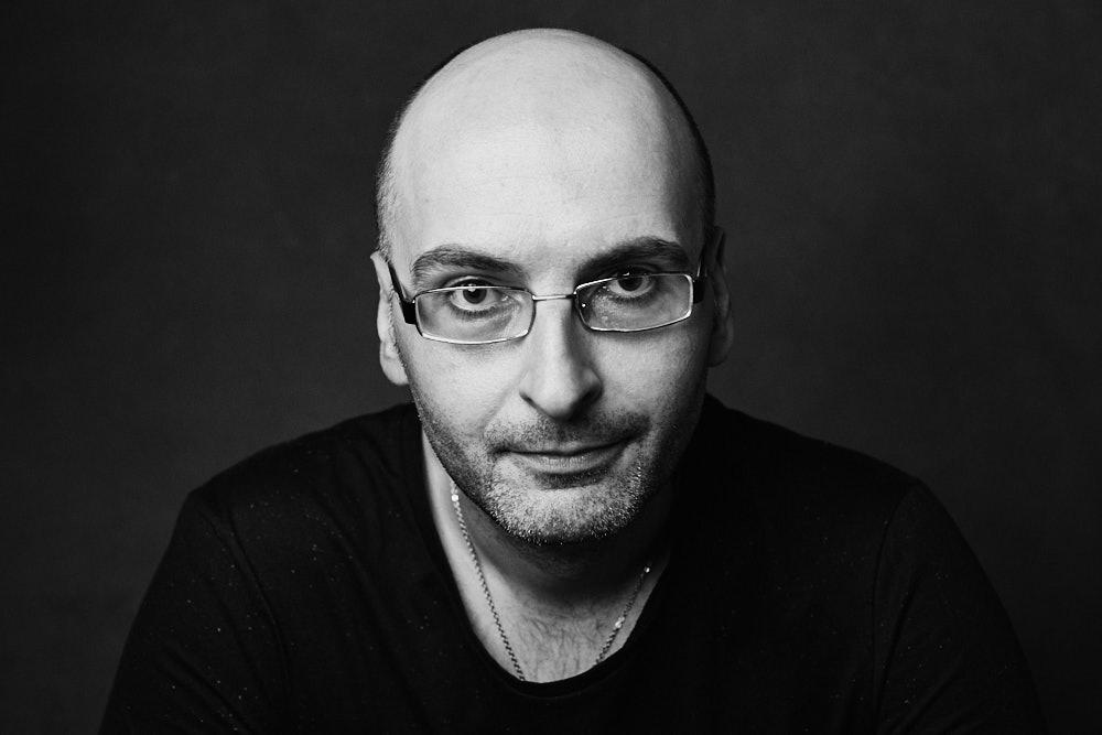 Ivan Passamani, illustratore e fumettista