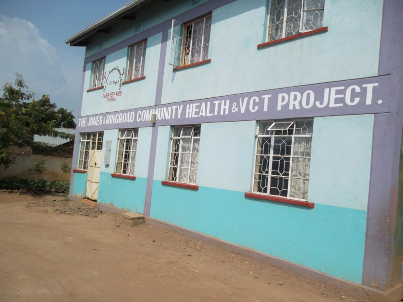 Jones Ringroad Community Health & VCT