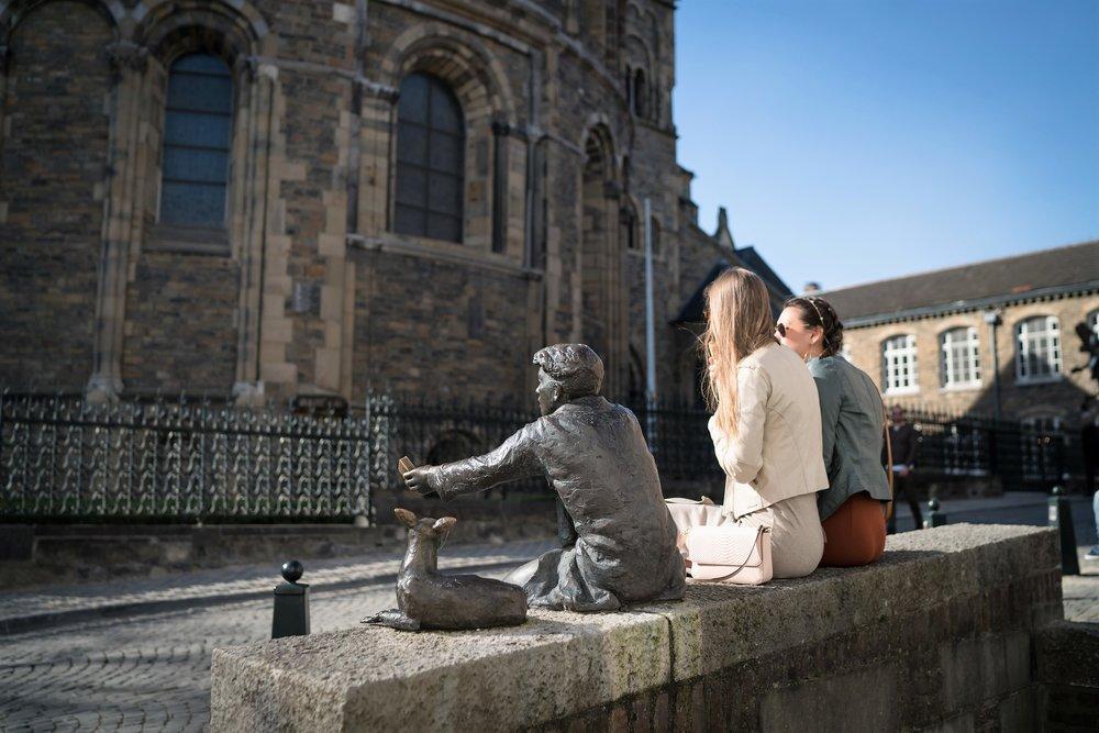 Zwangerschapskleding Maastricht.Stokstraatkwartier The Stylish Heart Of Maastricht