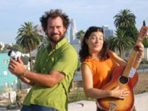 NUFF 2007 Paolo&Lisa.jpg