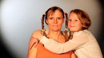 Mum's Hair