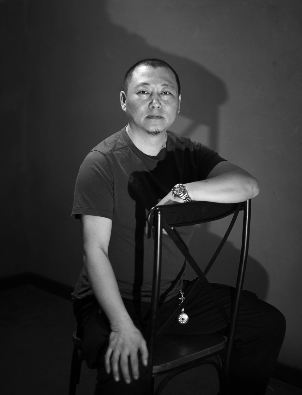 Jianhua Gao (China)