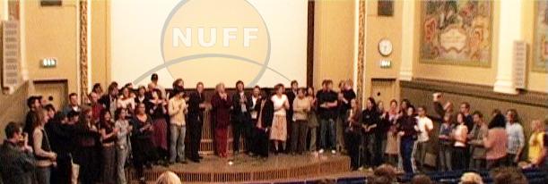 NUFF 2003