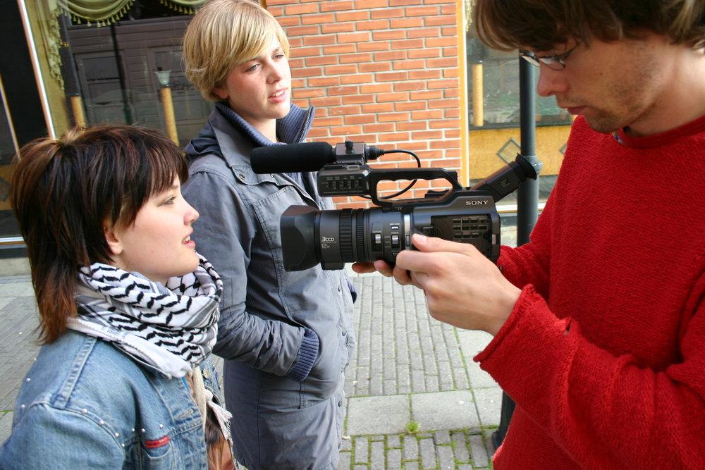 Ida Helene Steensrud-Julie Butz Sørensen-Gudmundur Arnar Gudmundsson.jpg