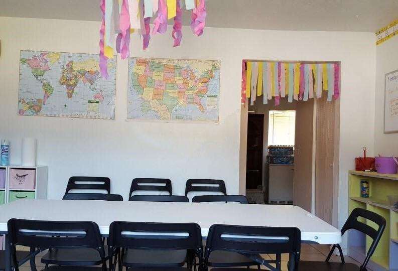 FREE Community Outreach Center                    3586 Indian Creek Way                     Clarkston, GA 30021