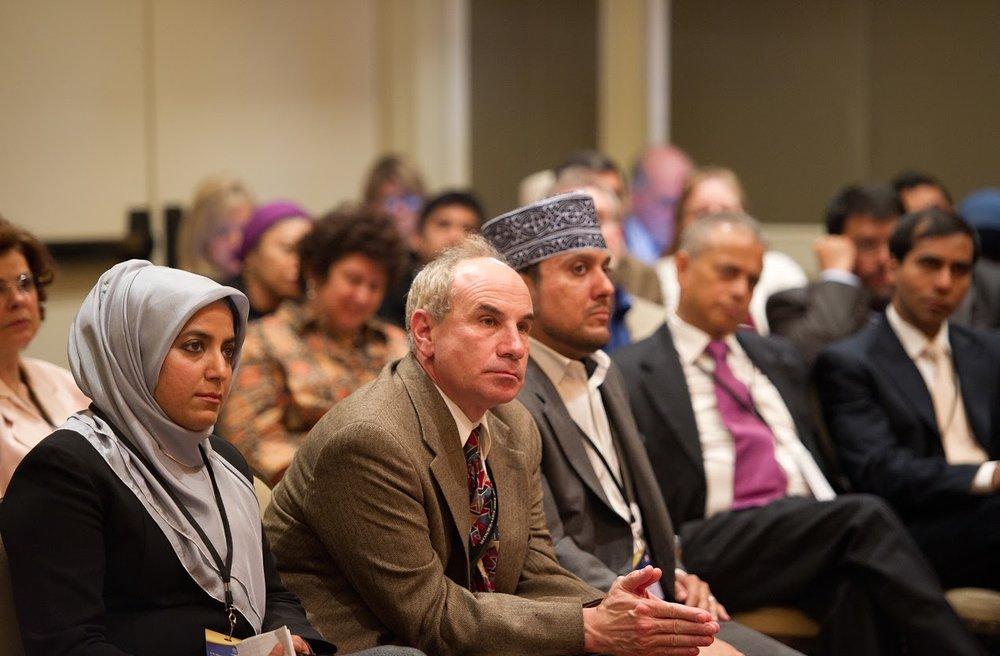 Izzy US World Islamic Forum.jpg