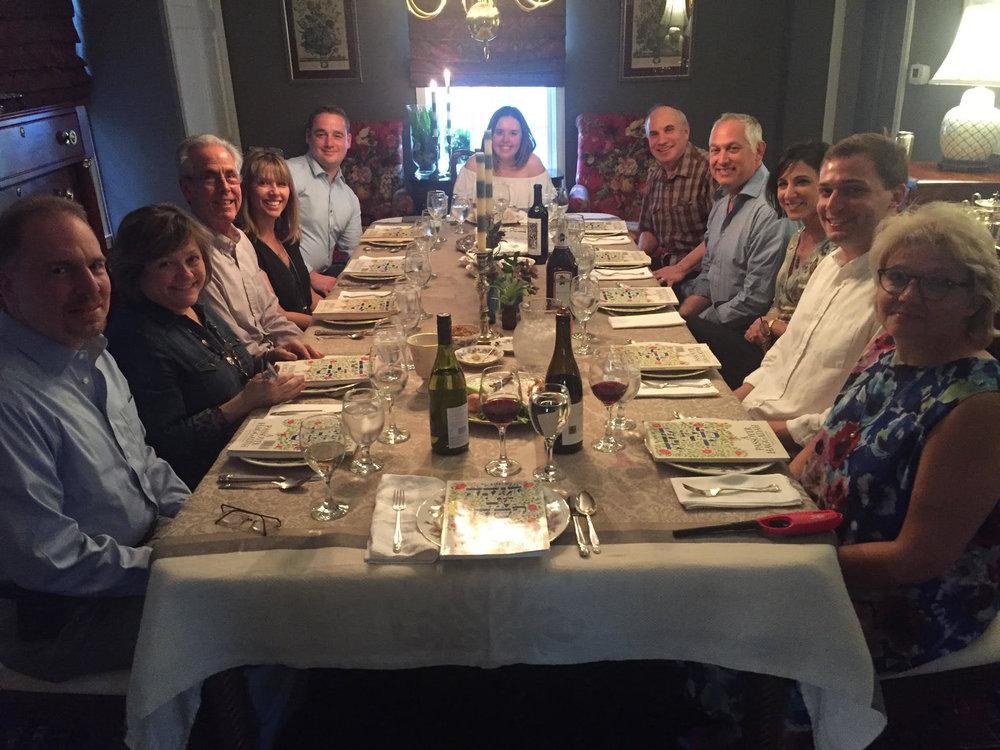 Greenwald Seder 2017.jpg