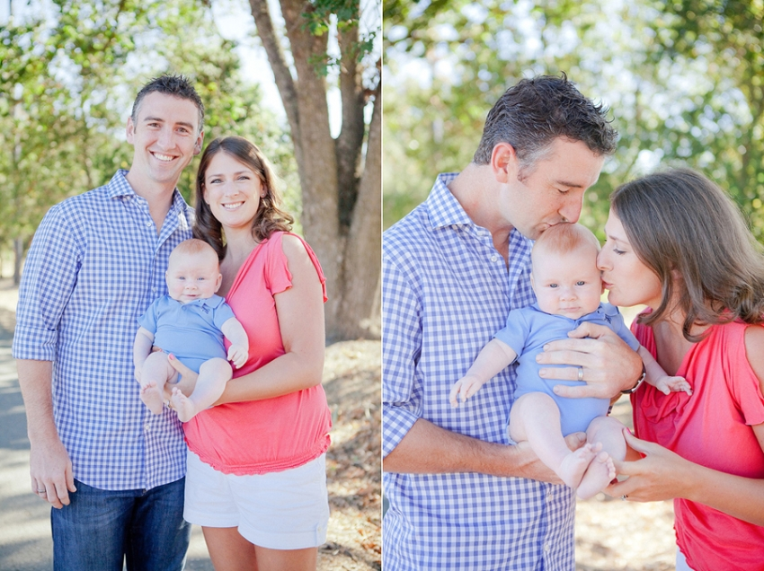 Napa Family Portrait Session | Lori Paladino Photography 2013