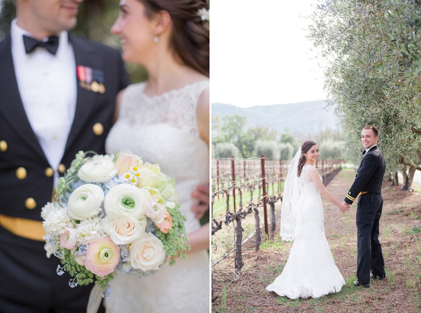 Meadwood Wedding Napa Valley Photographer